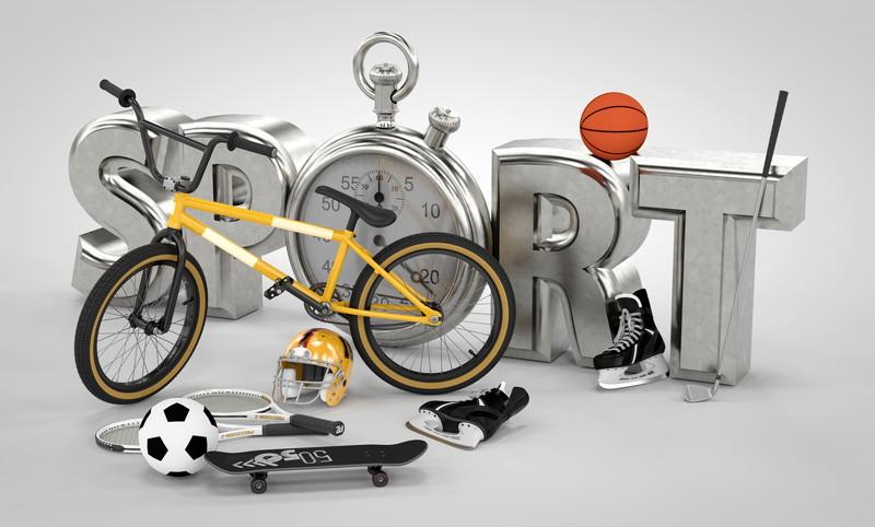 スポーツにベット